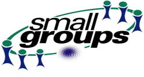 Photogallery Smallgroups Small Group-Logo