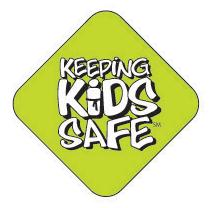 Keepkidssafe Sign