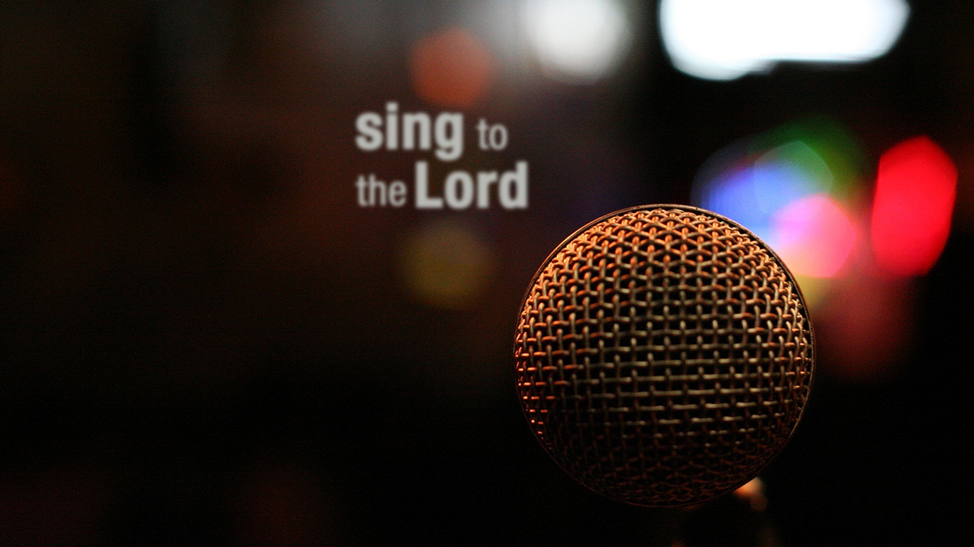 6 Things I Tell Every Worship Leader
