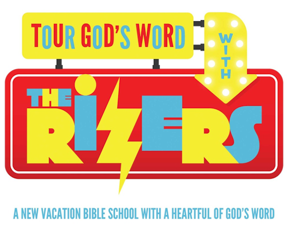 the rizers vbs