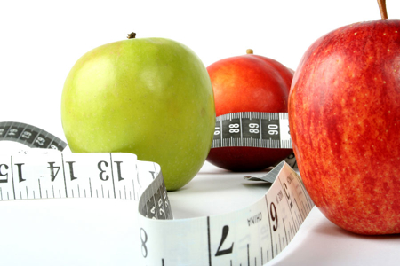 Images Health-Fitness-Apples