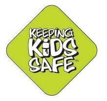 Keepkidssafe Sign