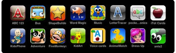 iphone games for toddlers top 25 iphone apps for samluce 15277