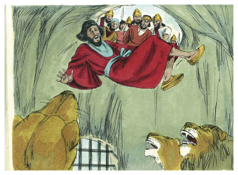Book_of_Daniel_Chapter_6-7_(Bible_Illustrations_by_Sweet_Media)