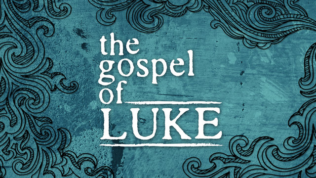 Free Bible Lesson Luke: Book Of Salvation